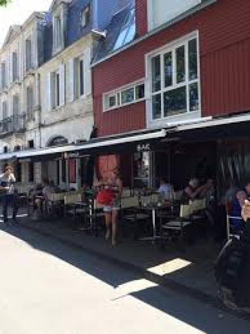 Transaction Bar brasserie Gabut La Rochelle