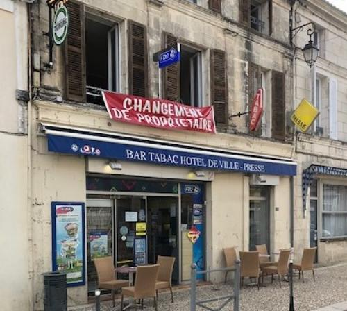 Le Bar Tabac Presse Loto TONNAY-CHARENTE (17)